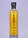 飲む生姜の力 265ml