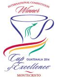 グァテマラ 2014