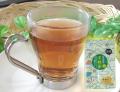 国産プーアール茶 吉福茶(きっぷくちゃ) 50g×1袋 散茶タイプ ダイエットにお悩みの方へ