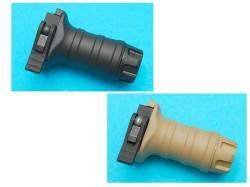 G&P社製GP-922 QD Stubby Raider Foregrip 【GP922】(TangoDownタイプレプリカQD Stubby レイダーグリップ)