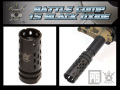 PTS Battle Comp 1.5 Flash Hider