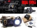 ��ELEMENT����EX328 DBAL MK2 ������ LED�饤�ȥ����ȥ����ƥ�