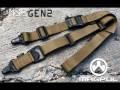 ���ܲ��ƹ�MAGPUL��ʪ��Gen2 MS3 Multi-Mission Sling �ʥޥ��ץ��ʪMS3 Gen-2�����