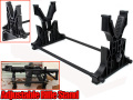 �����㥹���֥�饤�ե륹����� / Adjustable Rifle Stand
