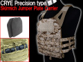 ��CRYE Precision�����ץ�ץꥫ��Skirmich Jumper Plate Carrier (JPC��ץꥫ�ץ졼�ȥ���ꥢ)