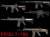 東京マルイ製 次世代電動ブローバックM4/SCAR専用 430連 多弾装マガジン BK