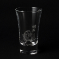 明石鯛酒グラス