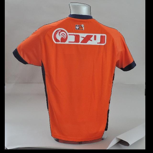 プレイヤーズシャツ1st