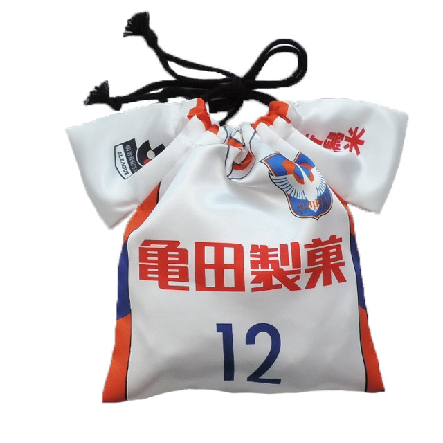 ユニフォーム巾着2nd