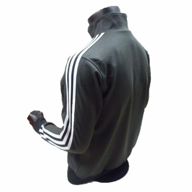 adidas 24/7 ウォームアップジャケット