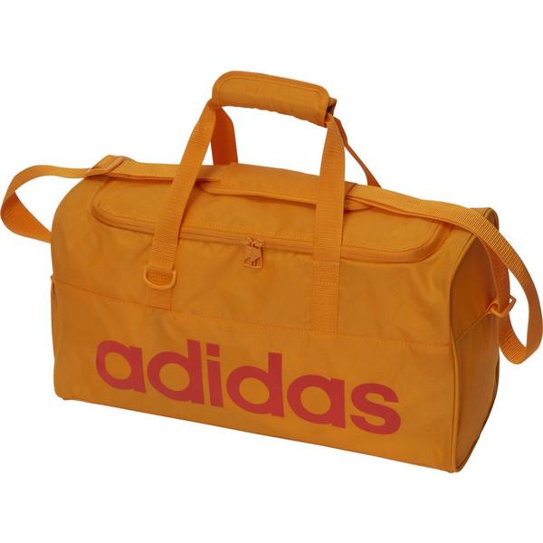 adidasリニアチームバッグS