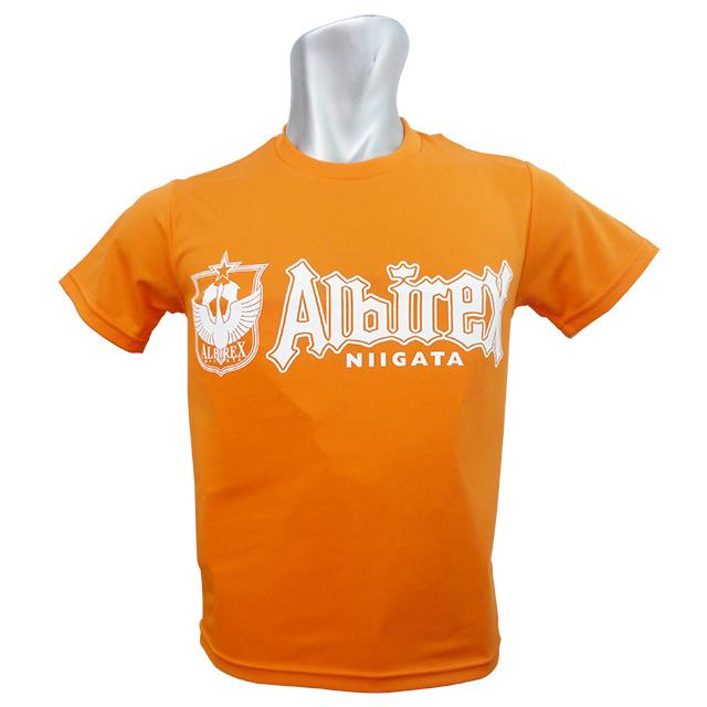 ベーシックTシャツ(エンブレム&ロゴ)