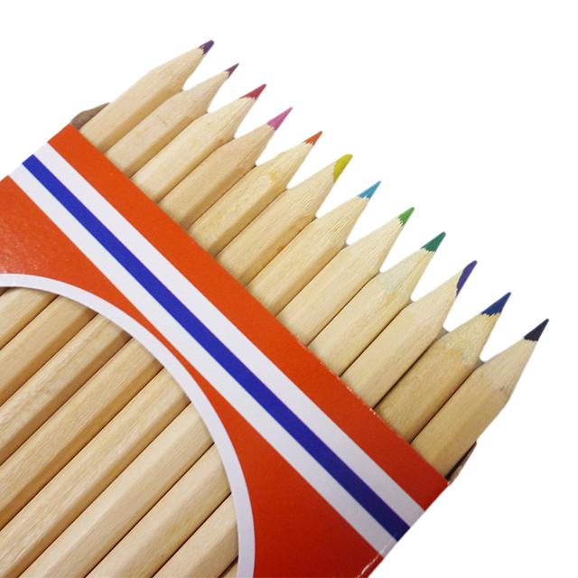 色鉛筆(12本セット)