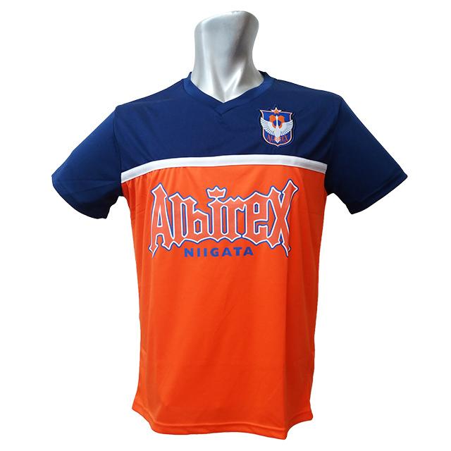 2016コンフィットTシャツ