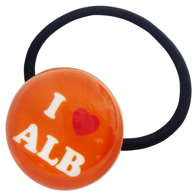 クリアロゴゴム(ALB)