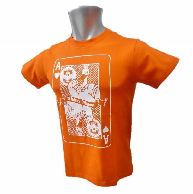 キッズTシャツ(トランプ)