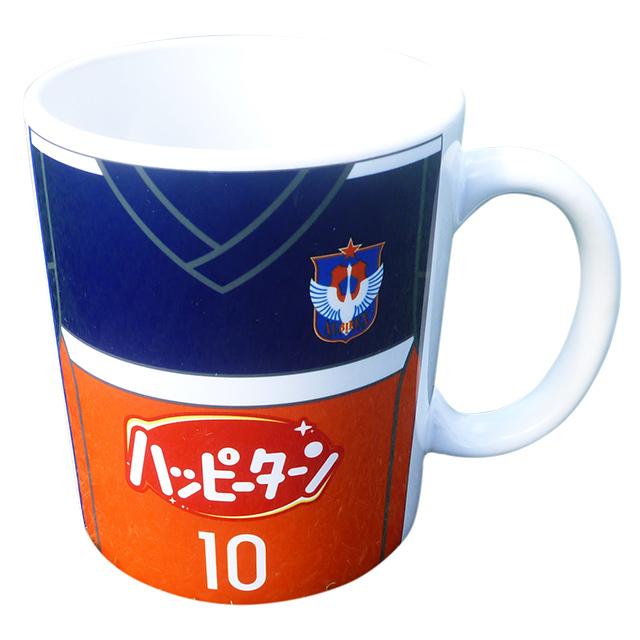 レディースプレイヤーズマグカップ