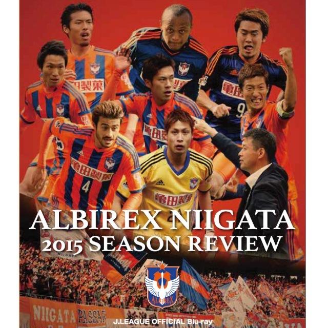 シーズンレビュー2015