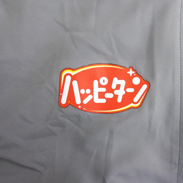 トレーニングジャケット03