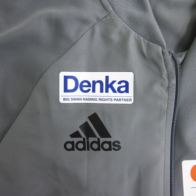 トレーニングジャケット04