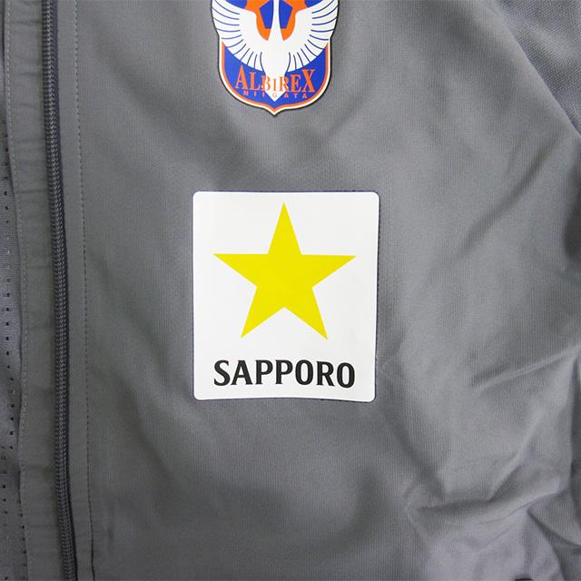 トレーニングジャケット05