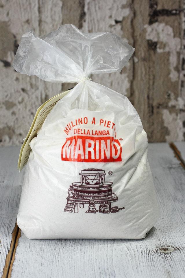 ブラット小麦粉 (ファリーナ2) ムリーノマリーノ社 イタリア産 (Italian Buratto Farina 2 by Mulino Marino) 商品