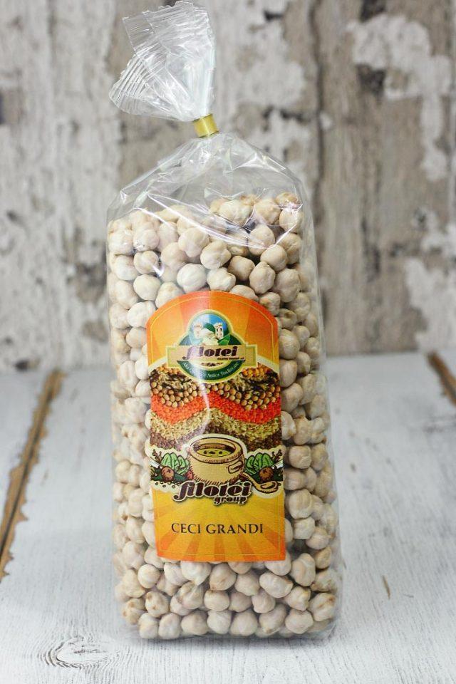 乾燥ひよこ豆 500g フィロテイ社 メキシコ産 (Mexican chickpeas by Filotei) 商品