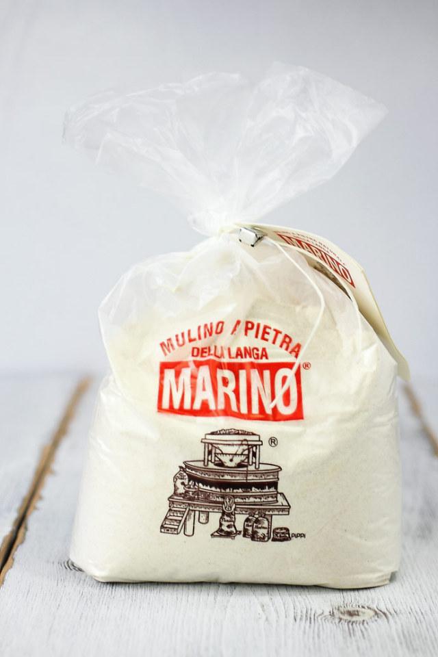 デュラムセモリナ粉 イタリア産 Mulino Marino社 (Italian Durum Semolina flour) 商品