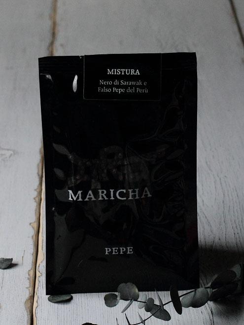 マリチャの胡椒:ミスツウラ