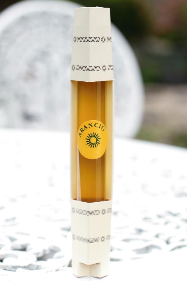 オレンジ蜂蜜 カフェ シチリア社 イタリア シチリア産 (Italian orange honey by caffe sicilia) 商品