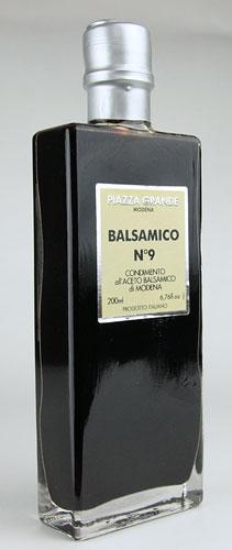 ピアッツァグランデ バルサミコN゜9