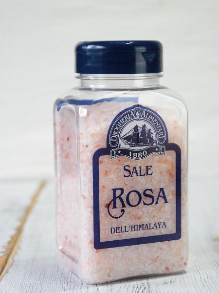 サーレローザ 岩塩 (Sale Rosa) 商品