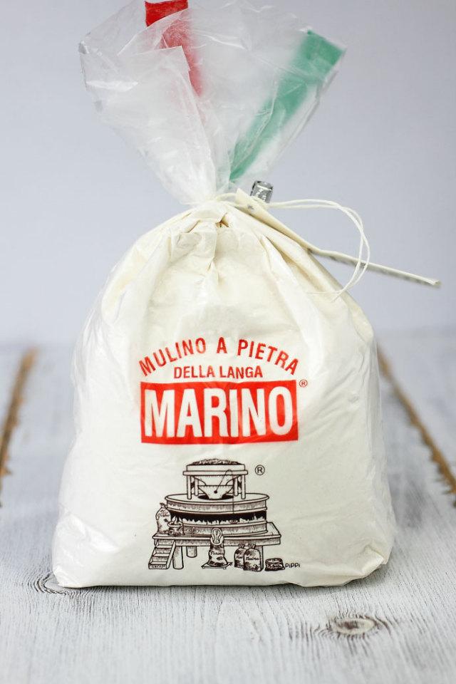 軟質小麦粉00番 Farina00 ムリーノマリーノ社 イタリア産 (Italian Soft Wheat 00 by Mulino Marino) 商品