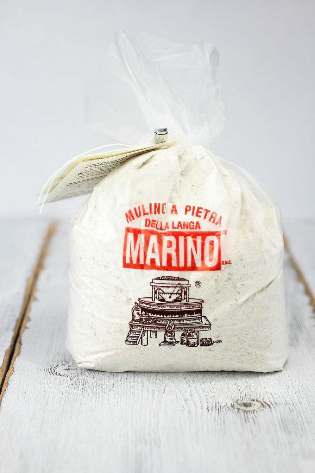 全粒粉 ムリーノマリーノ社 イタリア産 (Italian Whole Wheat Flour by Mulino Marino)  商品