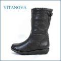 vitanova  �ӥ��Υ�  vt3838bl  �֥�å����ڥ��å����˥ե��åȤ���֡��ġ���vitanova�������襤���ݤޤ롦����饹������ϡ�
