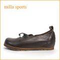 milla sports �ߥ� mi05dn���������֥饦�ڲİ����ե����åȡ������ڤ餯�磻�� �ҹ����š���Miilla Sports �Ҥ�Ҥ⥹��åݥ��
