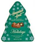 クリスマスホリデイズ缶