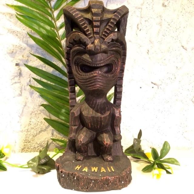 HawaiianTIKI/Lucky tiki幸運の神