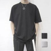 【新着】Cuirs(キュイー)メンズTシャツ オリジナルハーフスリーブスピンドルTシャツ新作デザイン
