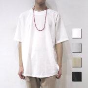 【新着】Cuirs(キュイー)メンズTシャツ オリジナルラウンドカットTシャツ新作デザイン