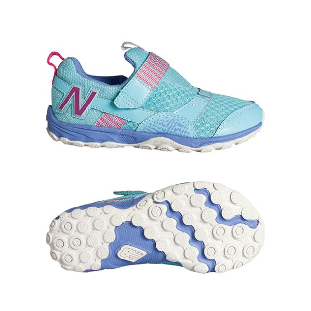 ニューバランス KV211 スカイブルー (SKYBLUE) 子供靴 15.0cm~20.0cm