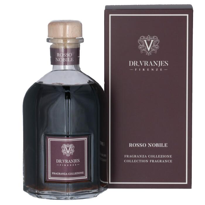 Dr.Vranjes ドットール・ヴラニエス DECANTER 250ml ROSSO NOBILE ディフューザー DIFFUSER04 0014【GIFT】