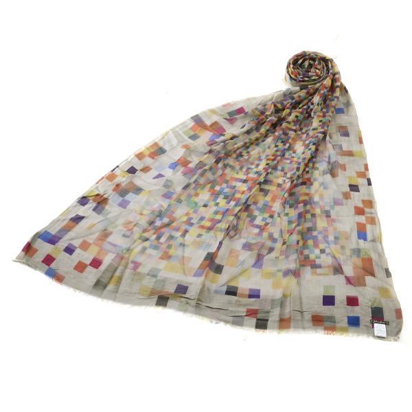 ファリエロサルティ FALIERO SARTI PAN スカーフ 1005 0016 47896
