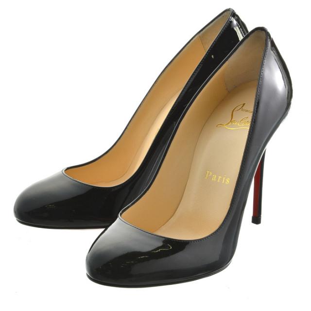 クリスチャンルブタン CHRISTIAN LOUBOUTIN 靴 パンプス FIFI 1100711 0002 BK01