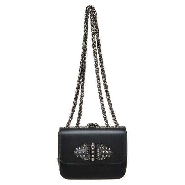 クリスチャンルブタン CHRISTIAN LOUBOUTIN バッグ BAG ショルダーバッグ SWEET CHARITY BABY 1165031 0001 B078
