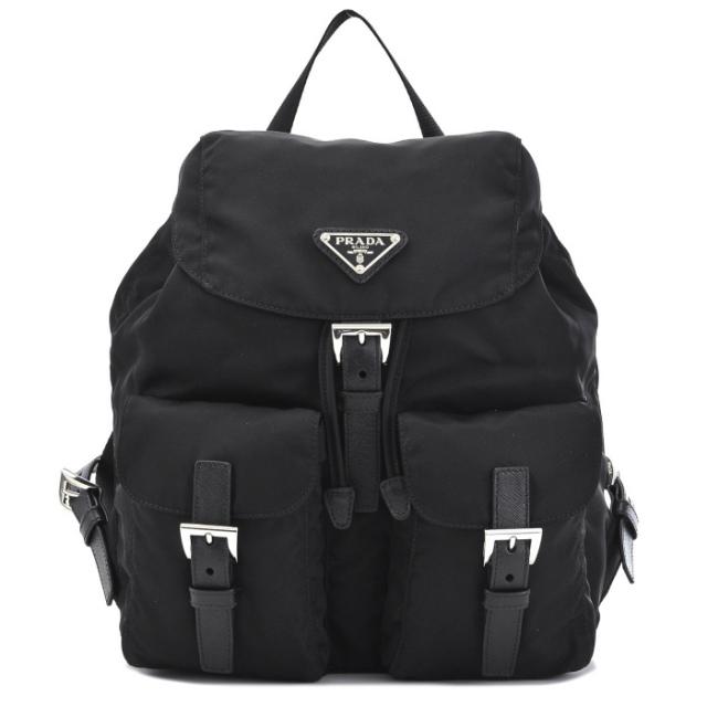 プラダ PRADA バッグ BAG リュックサック ナイロン 1BZ677 V44 002