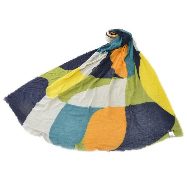 ファリエロサルティ FALIERO SARTI WALL PAPER スカーフ 2042 0014 47740