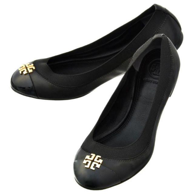 トリーバーチ TORY BURCH 2017年春夏新作 靴 フラットシューズ BALLET 30938 0174 001