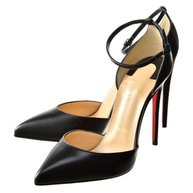 クリスチャンルブタン CHRISTIAN LOUBOUTIN 靴 パンプス UPTOWN 3160339 0018 BK01