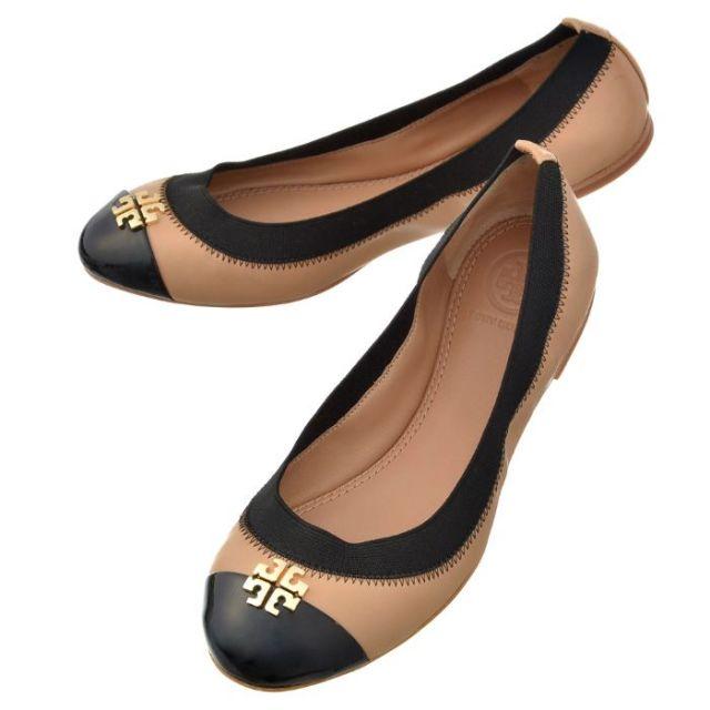 トリーバーチ TORY BURCH 2017年春夏新作 靴 フラットシューズ JOLIE 33448 0174 283